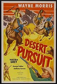 Primary photo for Desert Pursuit