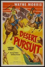 Primary image for Desert Pursuit