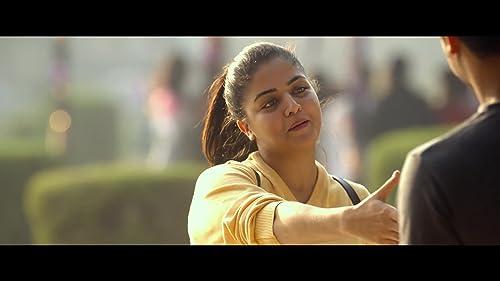 Godha (2017) Trailer