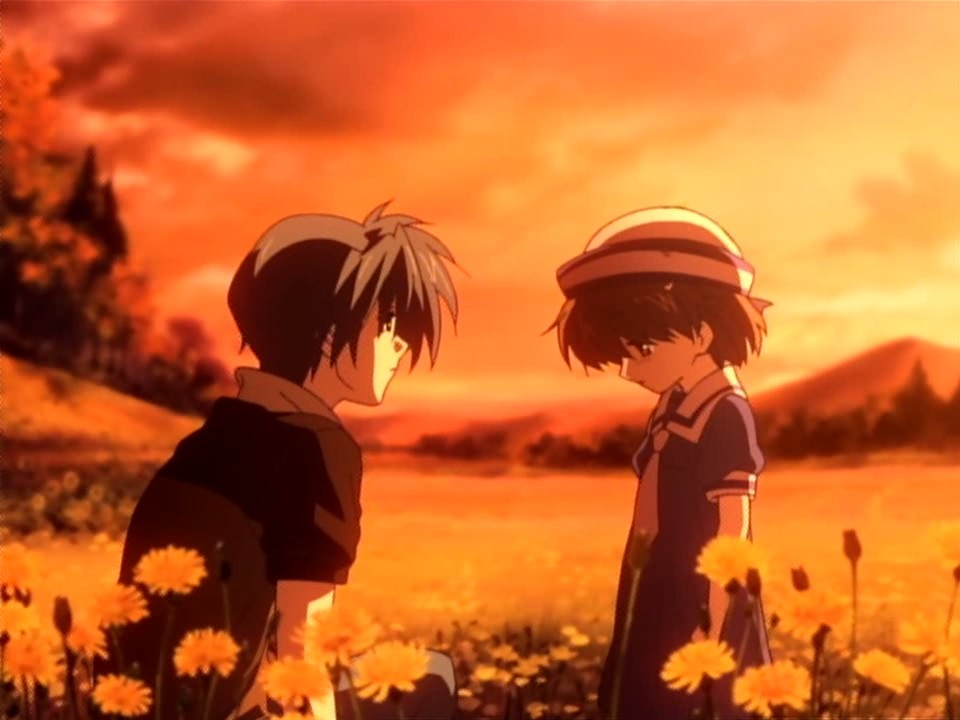 Clannad After Story Daichi No Hate Tv Episode 2009 Imdb