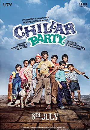 Permalink to Movie Chillar Party (2011)