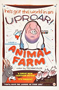 Mobile movie hollywood download Animal Farm [Full]