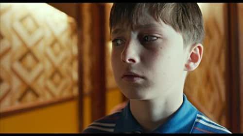 Trailer for Nicholas on Holiday