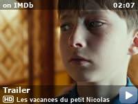 Les Vacances Du Petit Nicolas 2014 Imdb