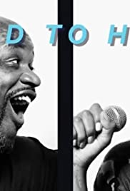 Shaquille O'Neal vs. Aisha Tyler Poster