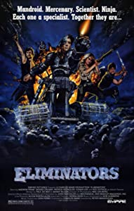 Bittorrent movies downloads sites Eliminators [720x1280]
