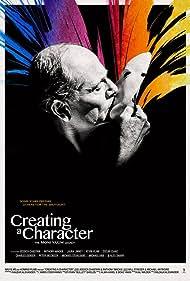 Creating a Character: The Moni Yakim Legacy (2020)