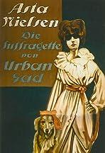 A Militant Suffragette