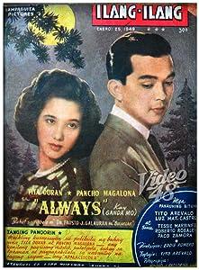 Sites for free watching online english movies Always kay ganda mo Philippines [iPad]