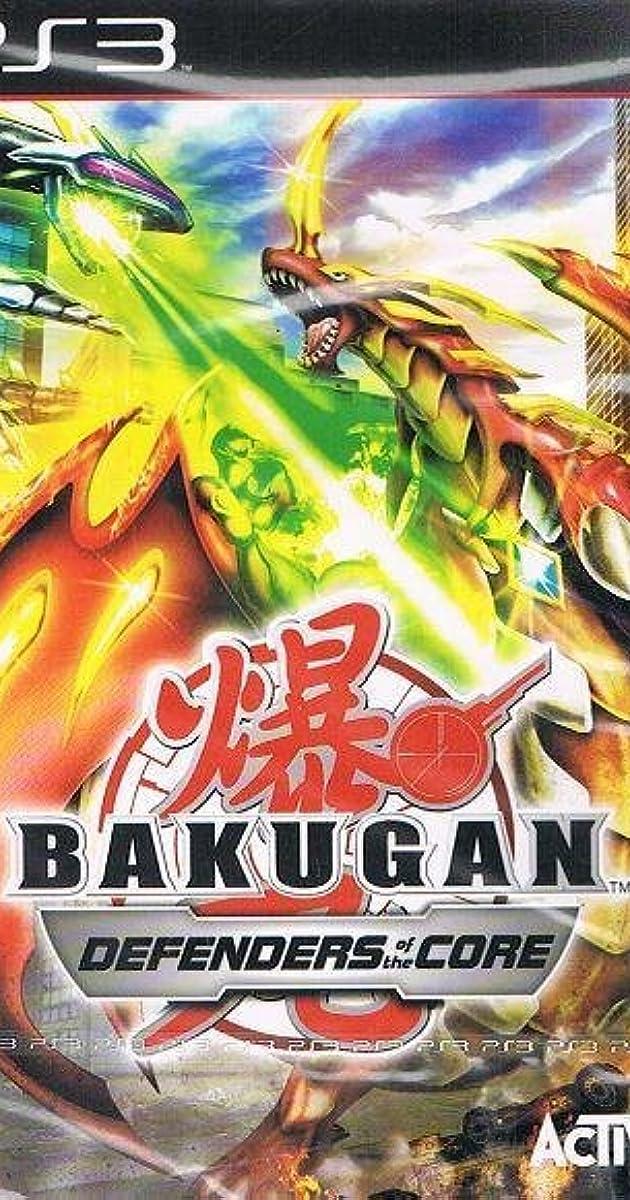 Bakugan: Defenders of the Core (Video Game 2010) - IMDb
