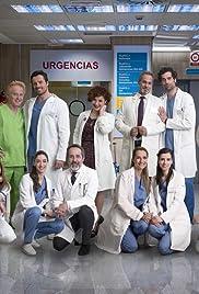 Centro médico Poster