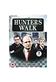 Hunter's Walk Poster
