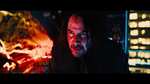 Super-assassin John Wick (Keanu Reeves) returns with a $14M price tag on his head and an army of bounty-hunting killers on his trail. After killing a member of the shadowy international assassin's guild, the High Table, John Wick is ex-communicado, but the world's most ruthless hit men and women await his every turn.