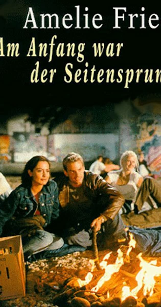 Am Anfang War Der Seitensprung Film Schauspieler