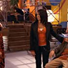 Munro Chambers and Genelle Williams in The Latest Buzz (2007)