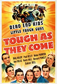 Tough As They Come Poster