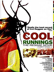 Cool Runnings: The Reggae Movie (1985)
