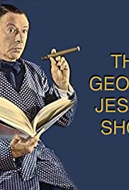 George Jessel Show Poster