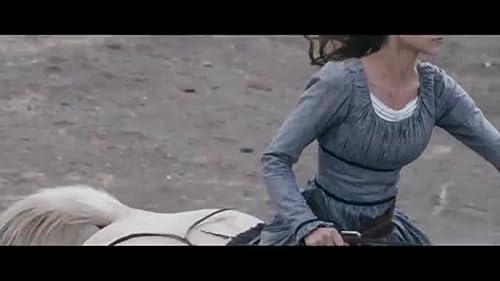 Hannah Landberg Stunt Reel