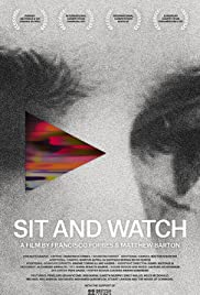 Sit and Watch Poster
