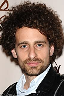 Isaac Kappy Picture