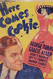 Here Comes Cookie(1935) Poster - Movie Forum, Cast, Reviews