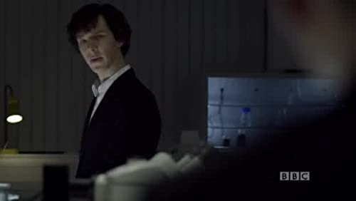 Sherlock: Season 1 (Trailer 1)