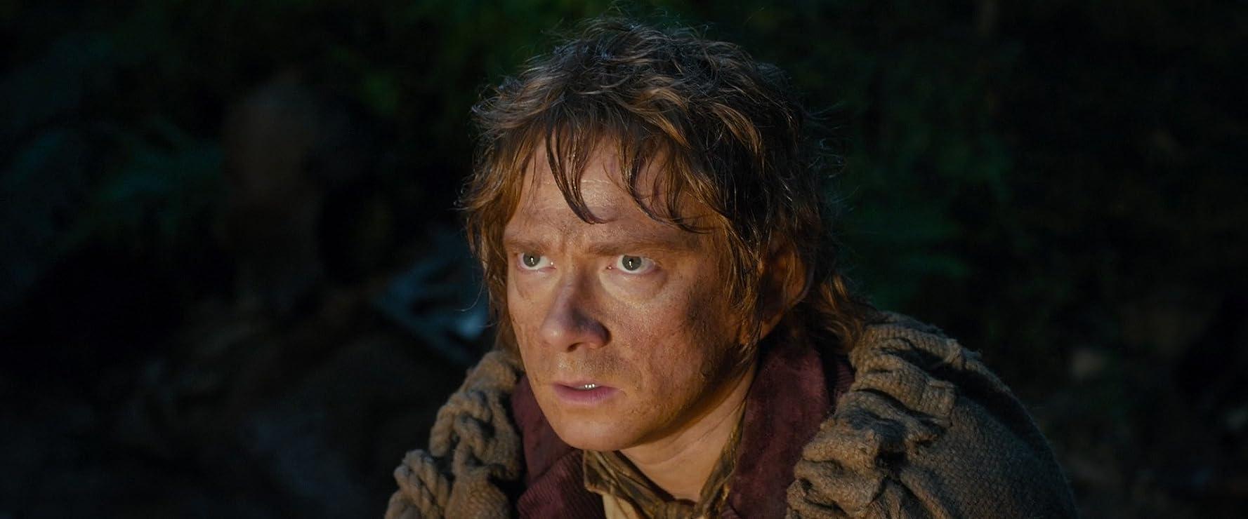 Hobbitul O calatorie neasteptata (2012) Online Subtitrat