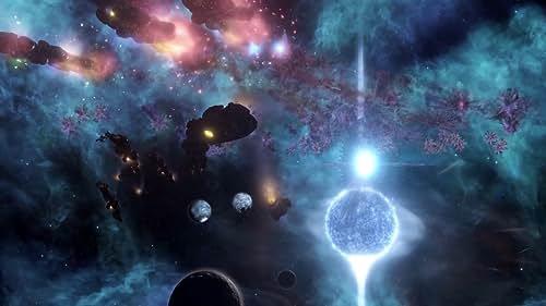 Stellaris: Console Edition-Utopia-Launch Trailer
