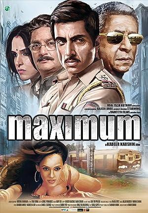 Maximum movie, song and  lyrics