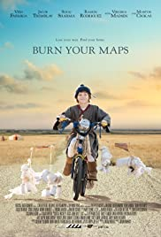 Burn Your Maps (2016) 1080p