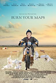 Primary photo for Burn Your Maps