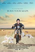 Burn Your Maps (2016) Poster