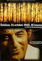Sobibór, October 14, 1943, 4 p.m.