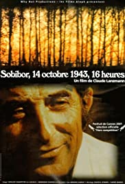 Sobibór, October 14, 1943, 4 p.m. Poster