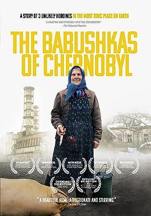 Where to stream The Babushkas of Chernobyl