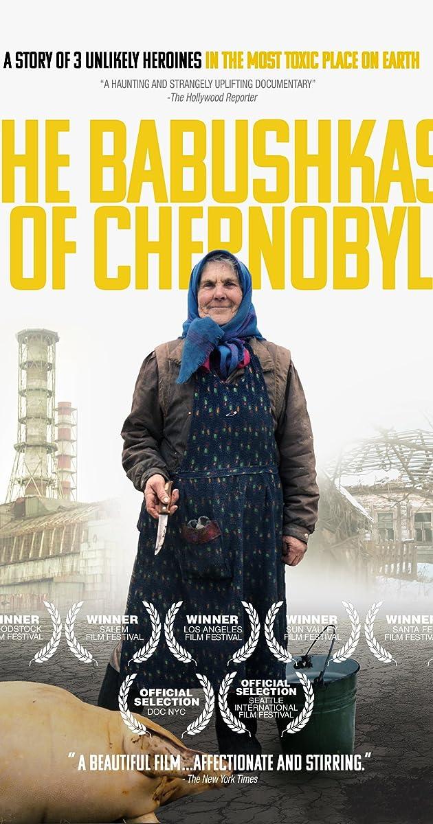 The Babushkas of Chernobyl (2015) - IMDb