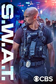Shemar Moore in S.W.A.T. (2017)