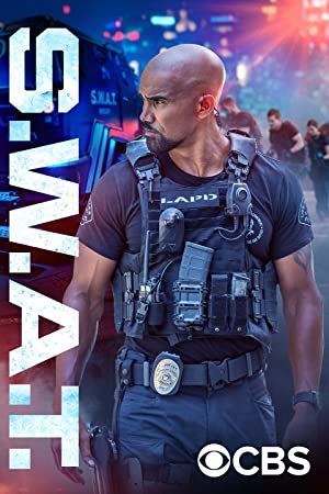 S.W.A.T. : Season 1-3 Complete WEB-DL 720p | MEGA | Single Episodes