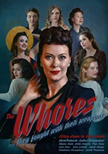 Litsid: The Whores (2018– )