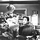 Joan Crawford and Ruth Donnelly in Autumn Leaves (1956)