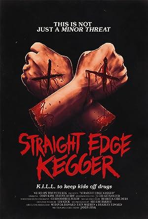 Where to stream Straight Edge Kegger