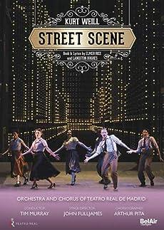 Weill: Street Scene