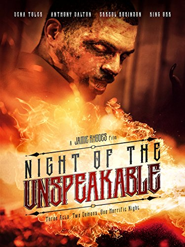 Night of the Unspeakable on FREECABLE TV