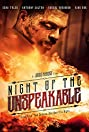 Night of the Unspeakable (2017) Poster