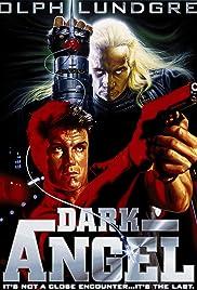 A Look Back at 'Dark Angel' Poster
