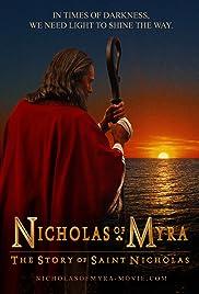 Nicholas of Myra: The Story of Saint Nicholas Poster