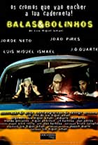 Balas & Bolinhos