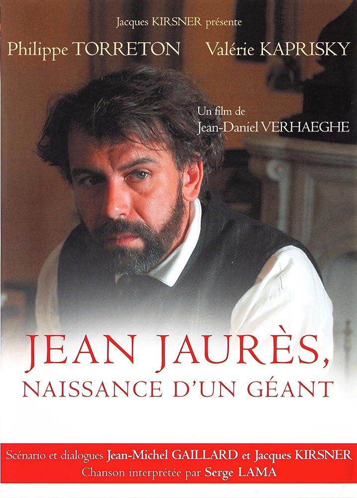 Jaurès, naissance d'un géant (2005)