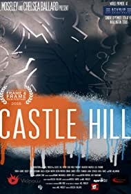 Will Moseley in Castle Hill (2017)